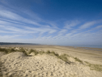 baby and toddler friendly place to stay norfolk