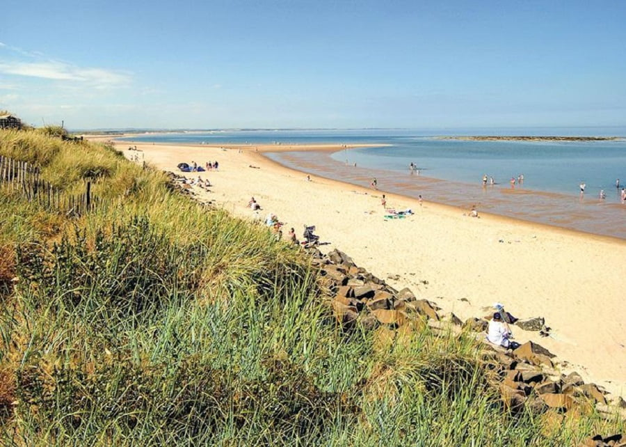 holidays for babies and toddlers in northumberland