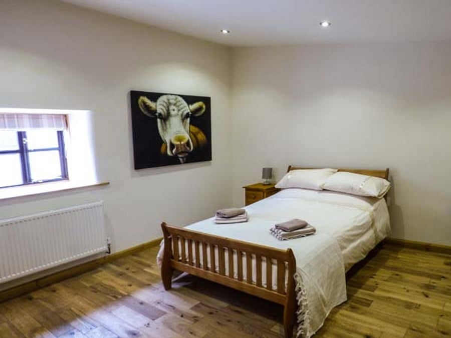 baby and toddler friendly place to stay in the peak district
