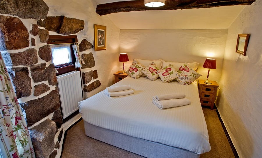 baby and toddler friendly cottages