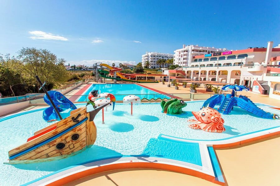 all inclusive toddler friendly hotels