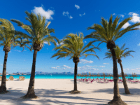 baby and toddler friendly places to stay majorca