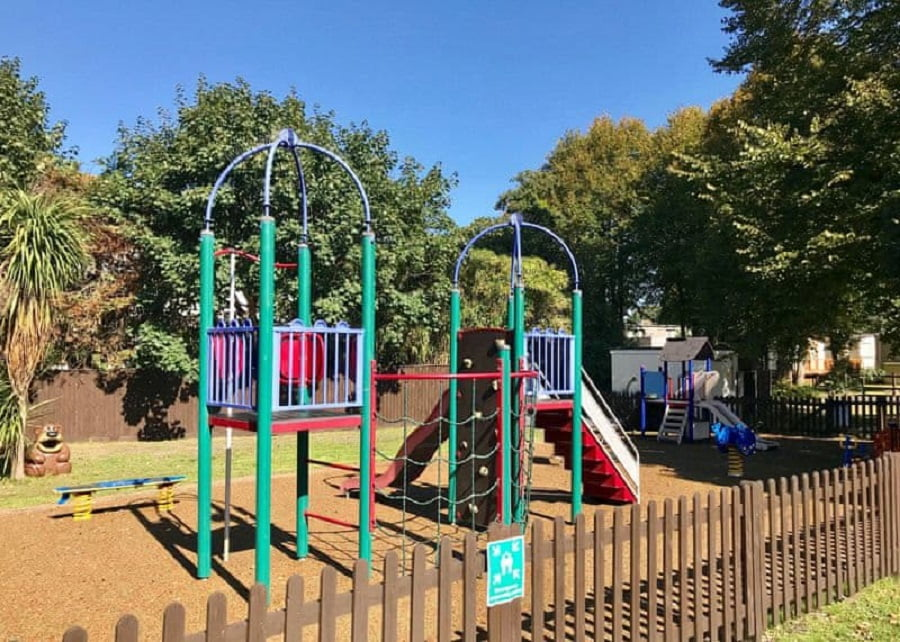 baby and toddler friendly place to stay in the uk