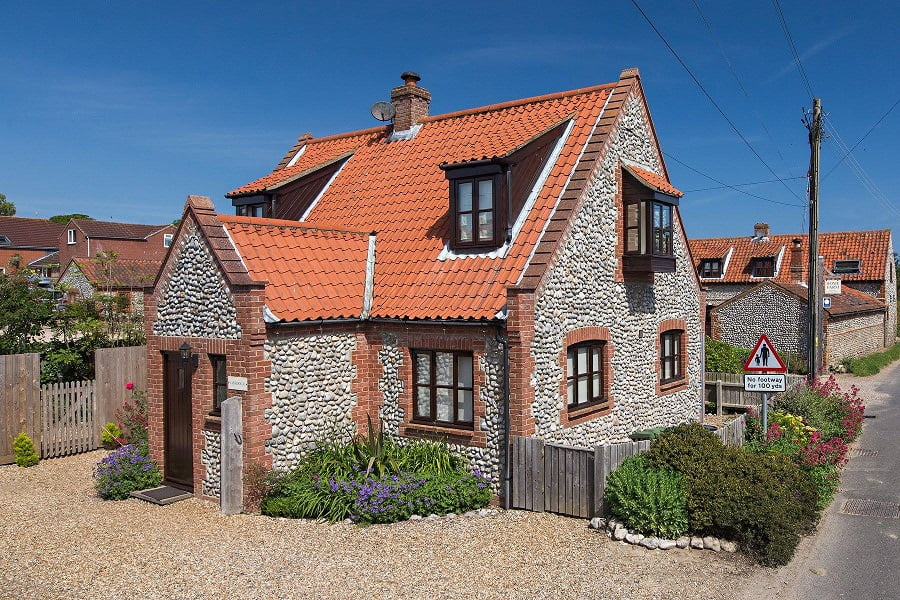 baby and toddler friendly holiday cottages in north norfolk