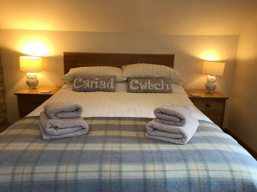 baby and toddler friendly holiday cottages in west wales