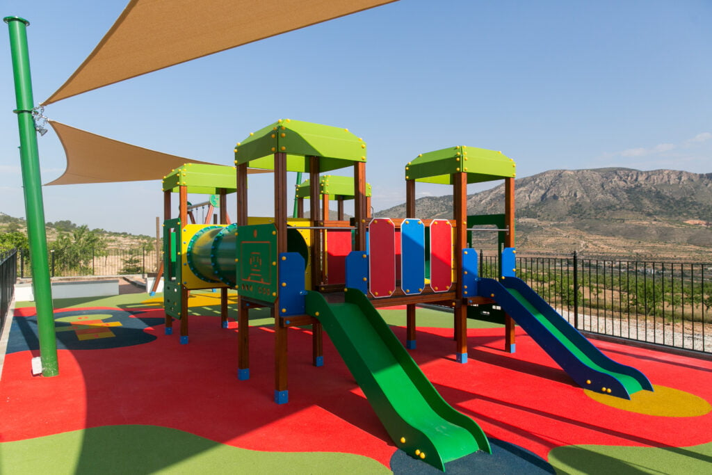baby and toddler friendly place to stay in spain