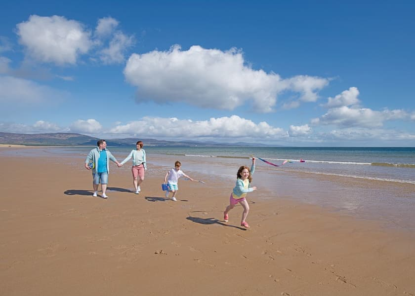 toddler holiday scotland
