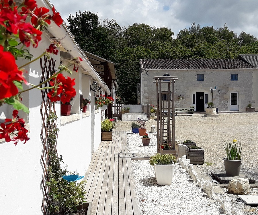 baby and toddler friendly gite charente maritime