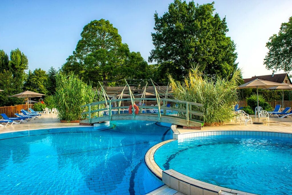 baby and toddler friendly place to stay in france