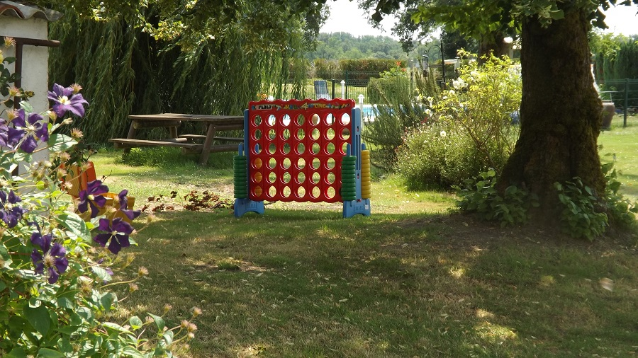 baby and toddler friendly gite in charente maritime