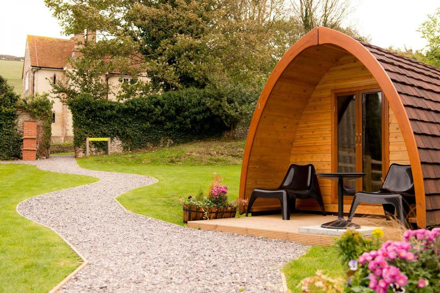 family friendly place to stay in sussex