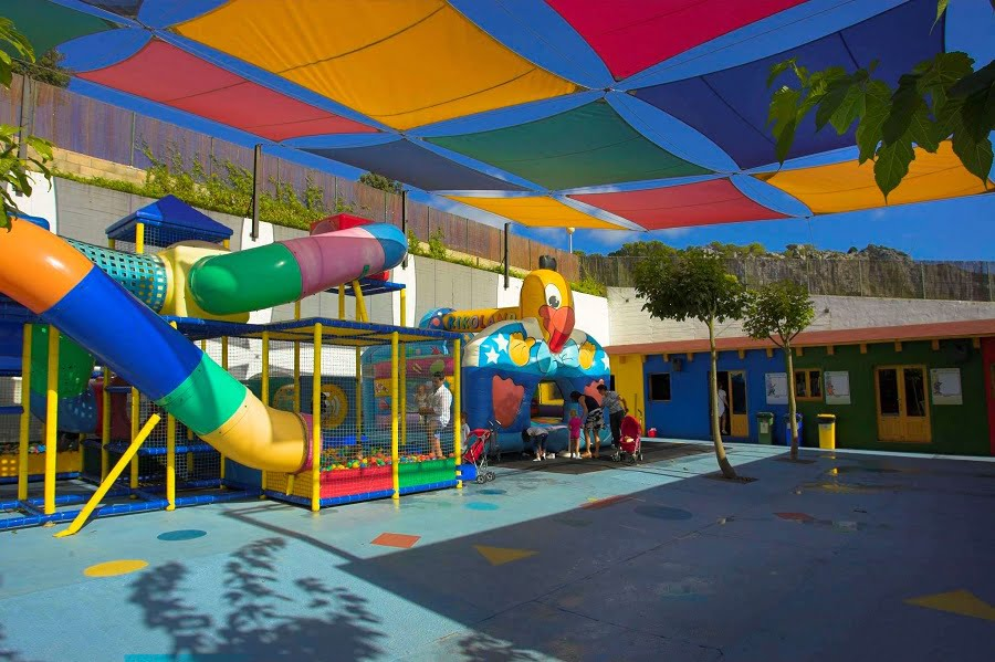 Activities for kids in Royal Son Bou