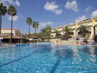 Family Hotel Royal Son Bou in Menorca