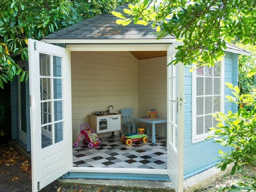 baby and toddler friendly place to stay in the new forest