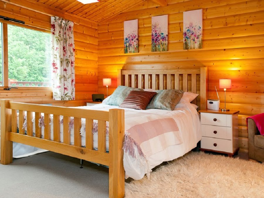 place to stay with babies and toddlers in the new forest