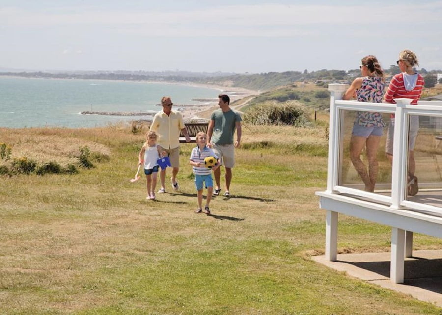 holidays for babies and toddlers in the new forest