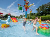toddler holiday in the uk and europe