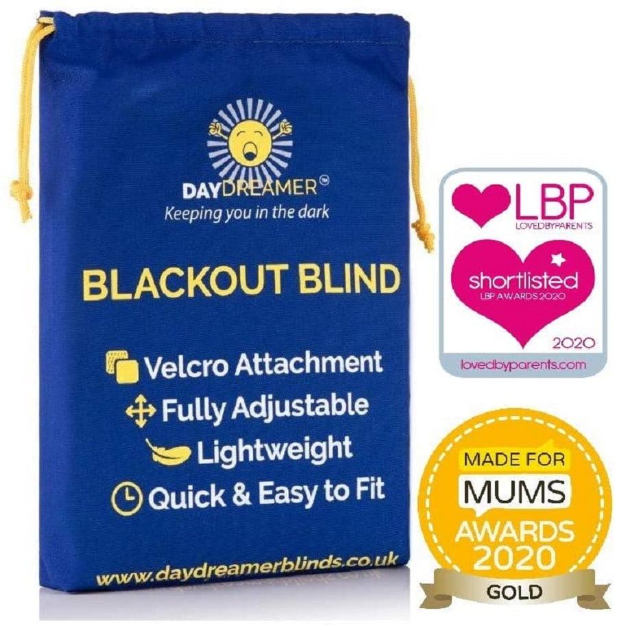 best black out blind