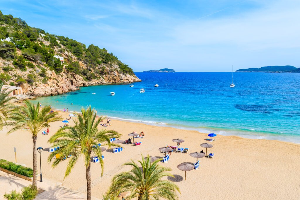 baby and toddler friendly holiday destinations