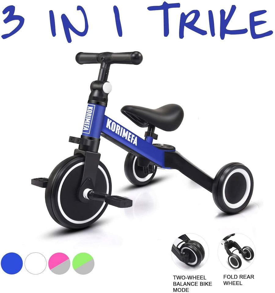 best trikes for babies and toddlers
