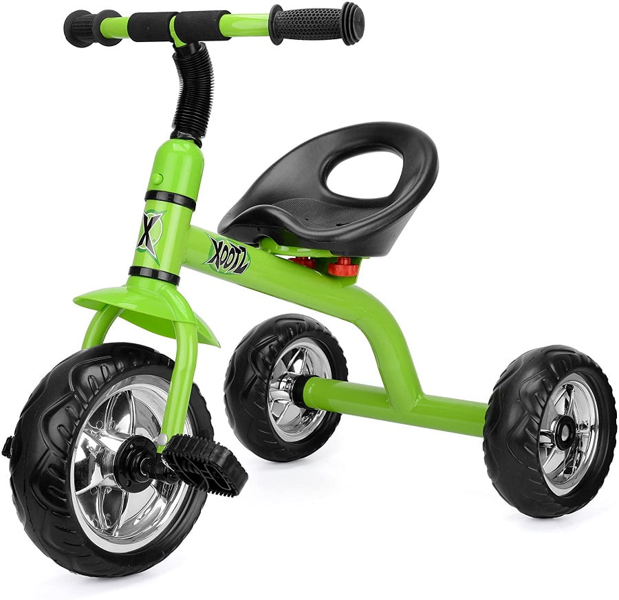 best trike for babies and toddlers