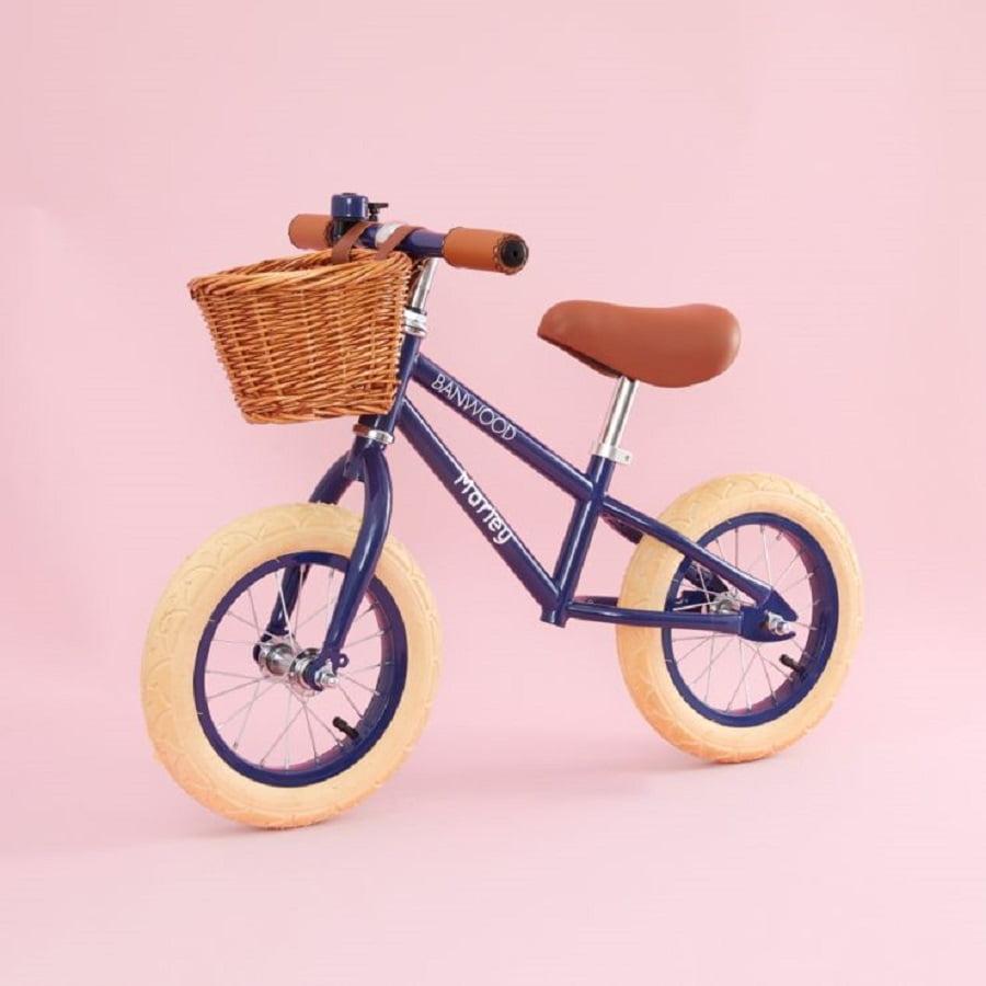 personalised toddler balance bike