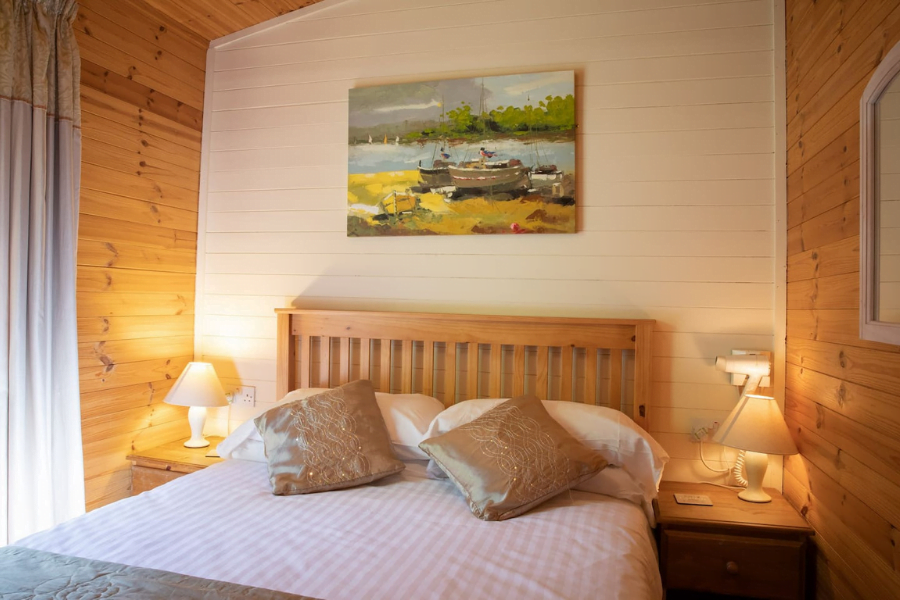 baby and toddler place to stay in devon