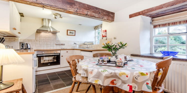 baby and toddler friendly cottages in pembrokeshire