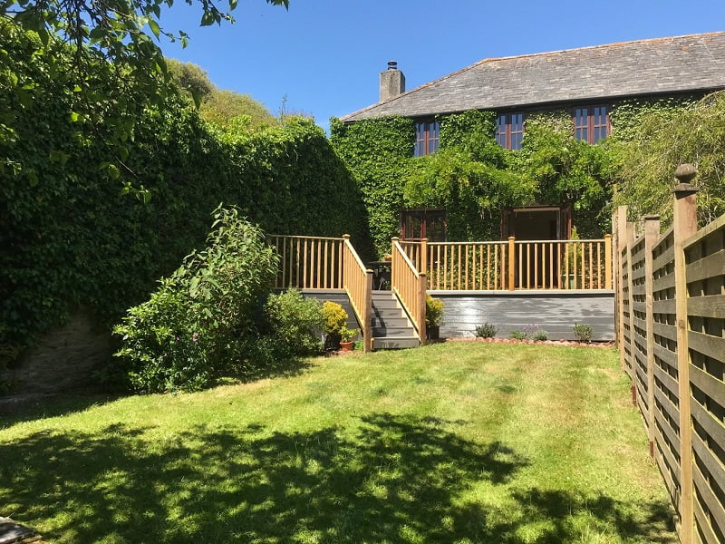 baby and toddler friendly cottage in devon