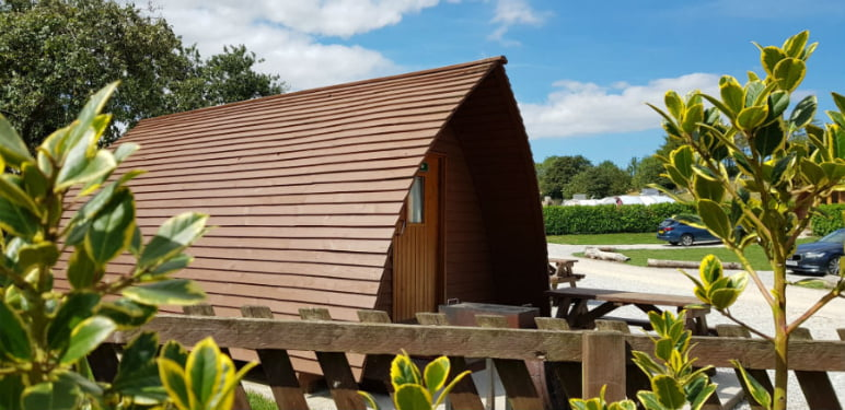 family friendly glamping yorkshire