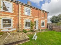 baby and toddler friendly cottage suffolk