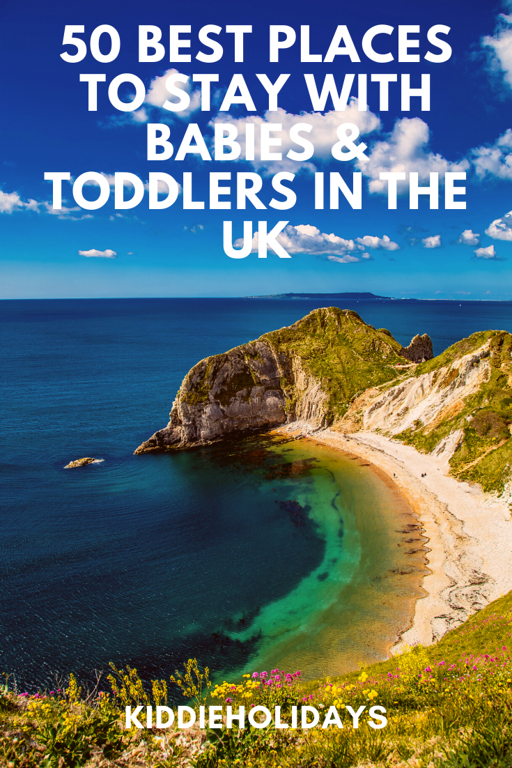 baby and toddler friendly places to stay in the uk