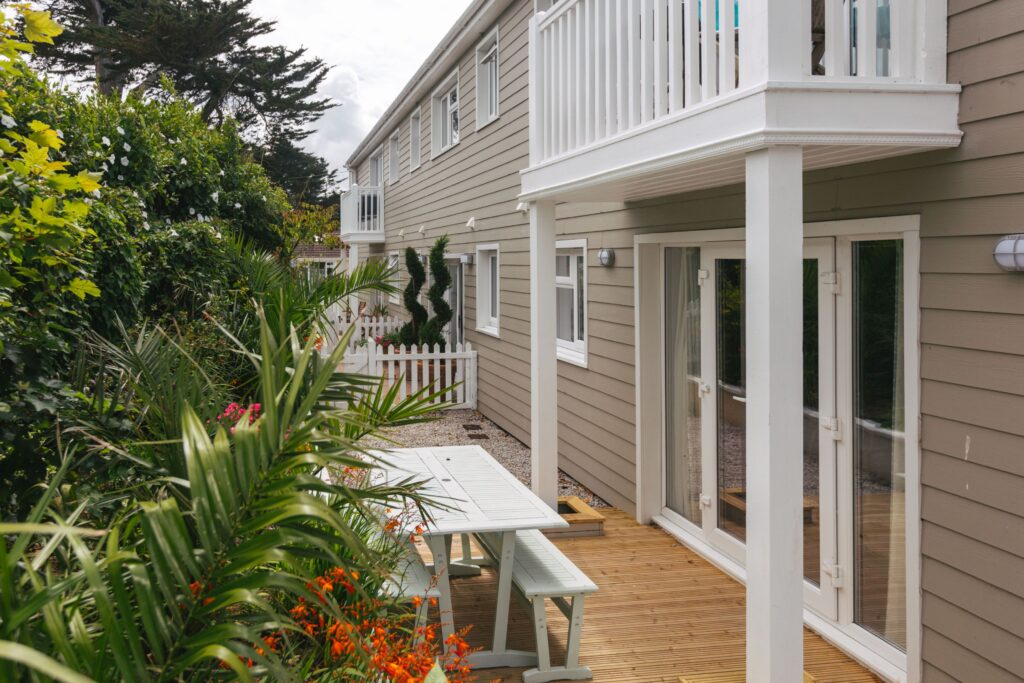 baby and toddler friendly apartment in cornwall