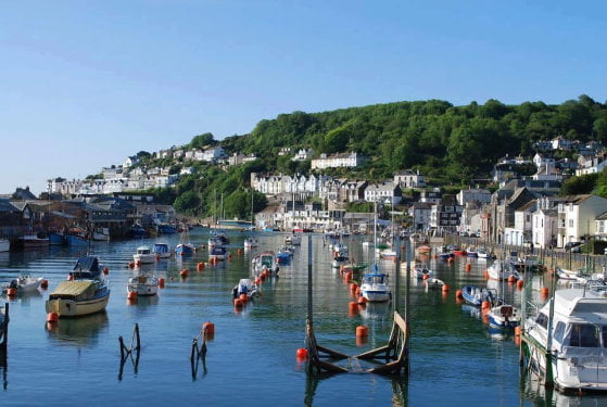cottages for babies and toddlers in cornwall