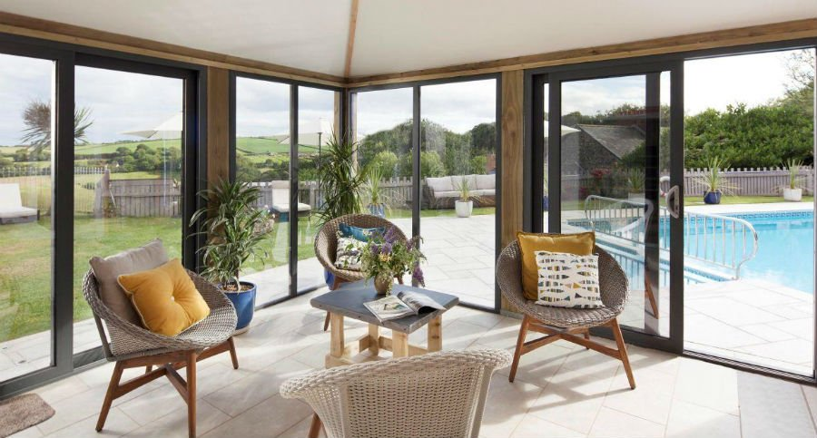 toddler friendly cottage in cornwall