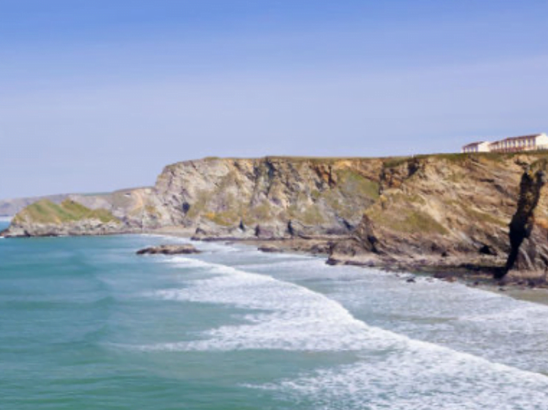 baby and toddler friendly hotel cornwall