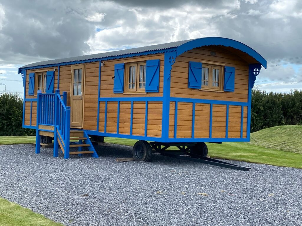 toddler friendly place to stay in wales