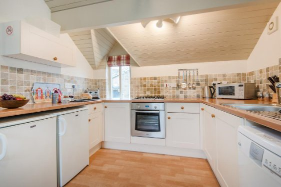 Baby and toddler friendly holiday cottages close to Bude