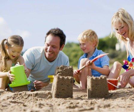 toddler friendly holiday resort cornwall