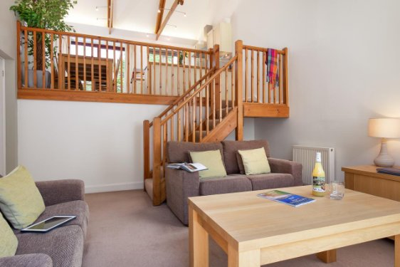 Luxury baby and toddler friendly holiday park in Cornwall