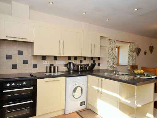 toddler friendly cottage near bude