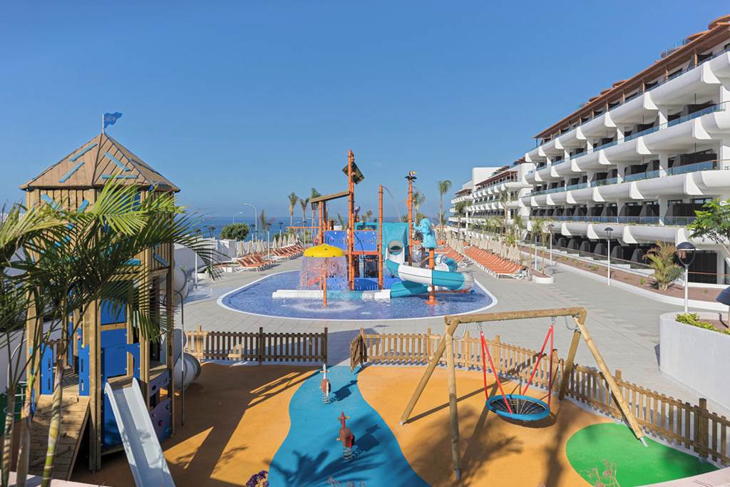 baby and toddler friendly place to stay in tenerife