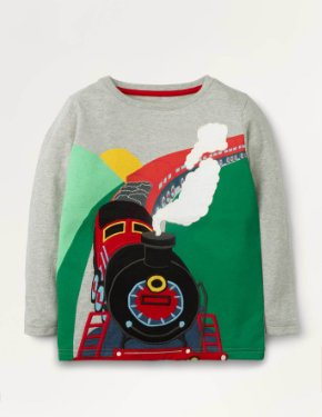 presents for train loving toddlers