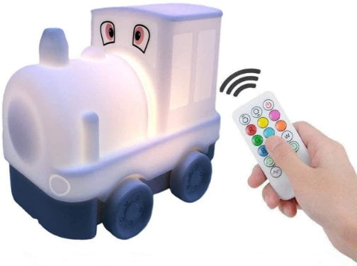 presents for toddlers who love trains