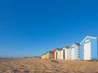 places to stay with babies and toddlers in suffolk
