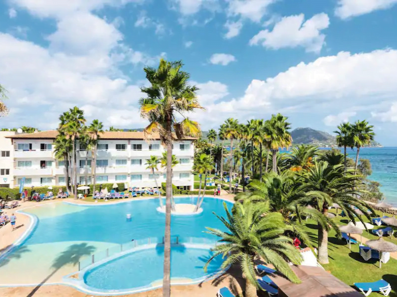 tui family life hotels for families