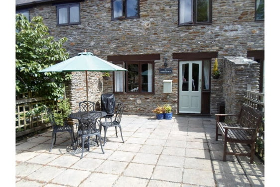 toddler friendly cottage in devon with indoor and outdoor swimming pool