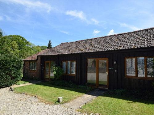 toddler friendly cottage in dorset
