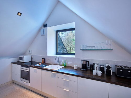 baby and toddler friendly cottage in scotland