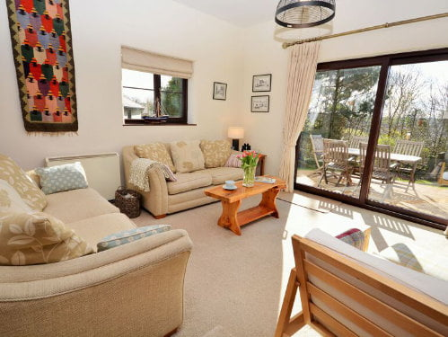 baby and toddler friendly cottage near bude in cornwall
